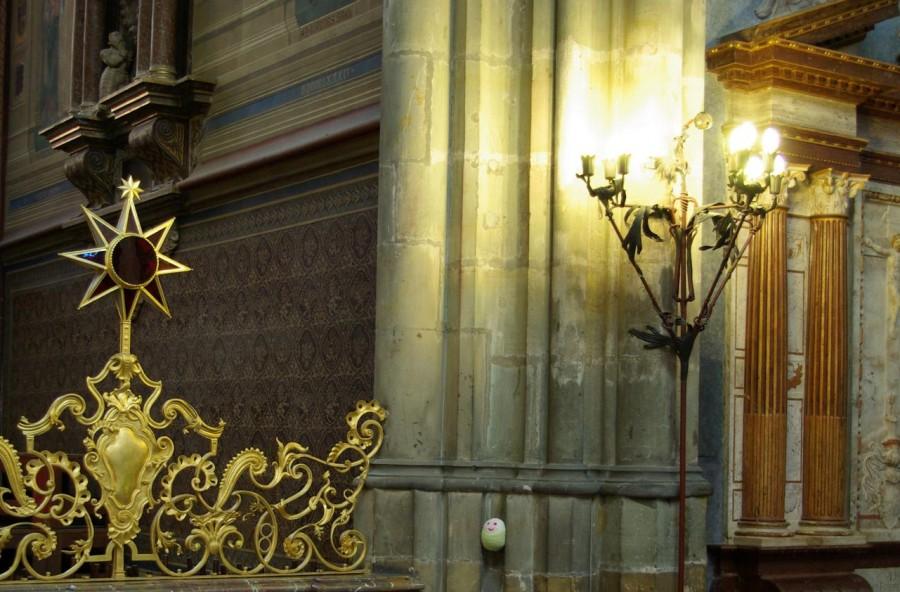 Knuwu Katedrala Sv Vita Praha